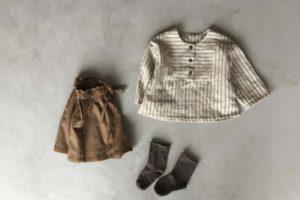 韓国子供服秋の新作